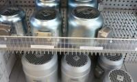 Tilleggsutstyr elektromotorer